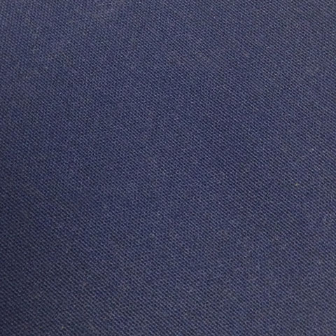 Nomex Fabric in Navy Blue