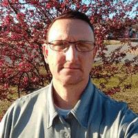 Tim Hall, Territory Sales Rep
