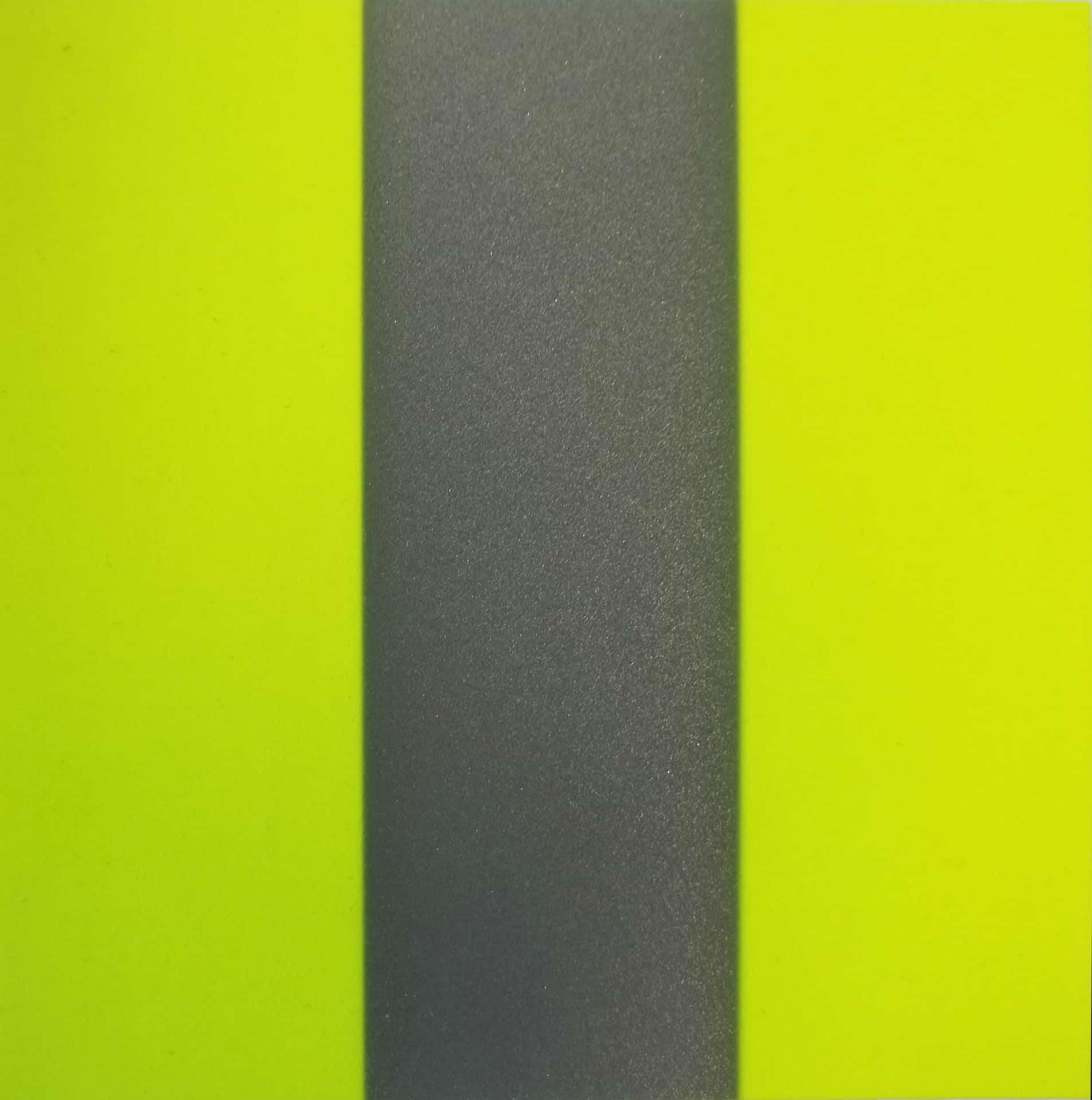 FireDex Options - 3M Scotchlite Lime Silver Triple Trim