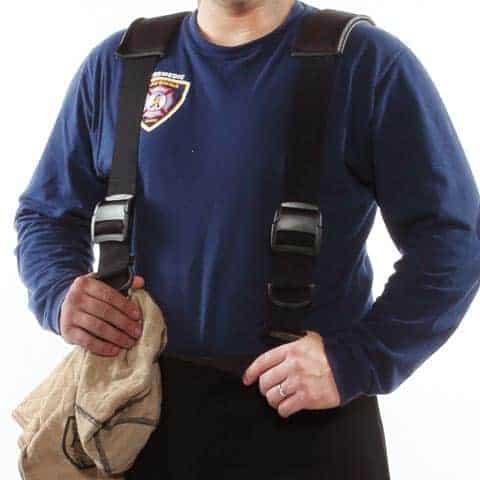 Camlock Suspenders