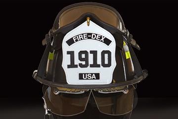 1910 Helmet - Bourkes & Goggles