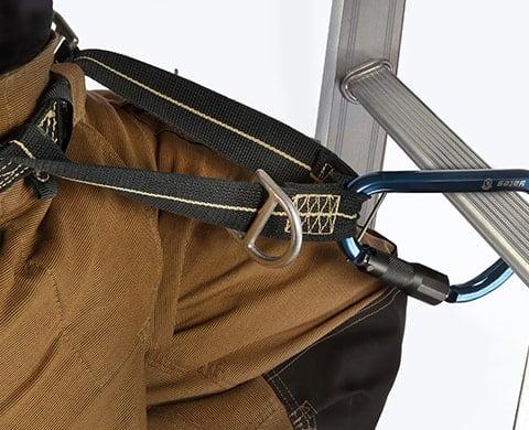 Egress Harness-