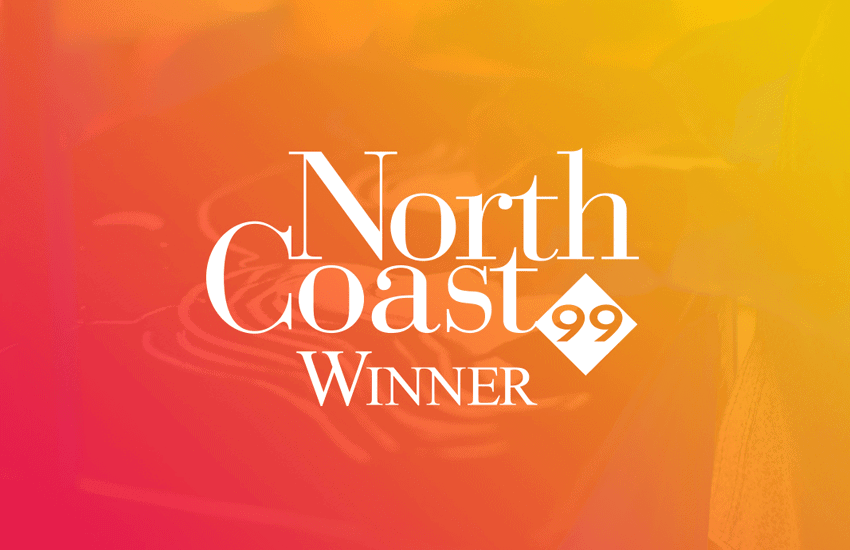 NorthCoast99 in NEO Award