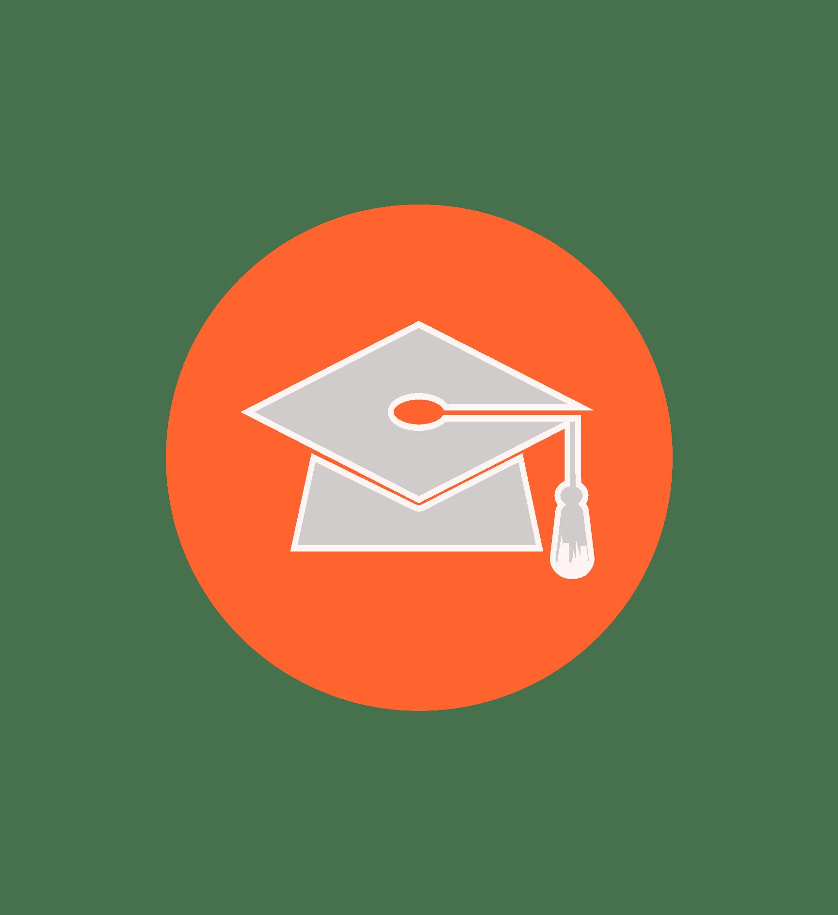 Academy-Graduate-Cap-Logo