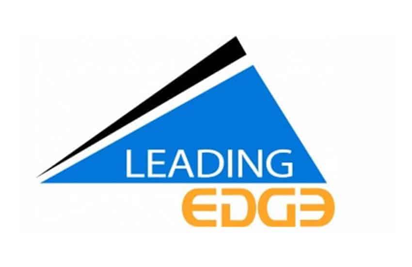 Leading Edge Award