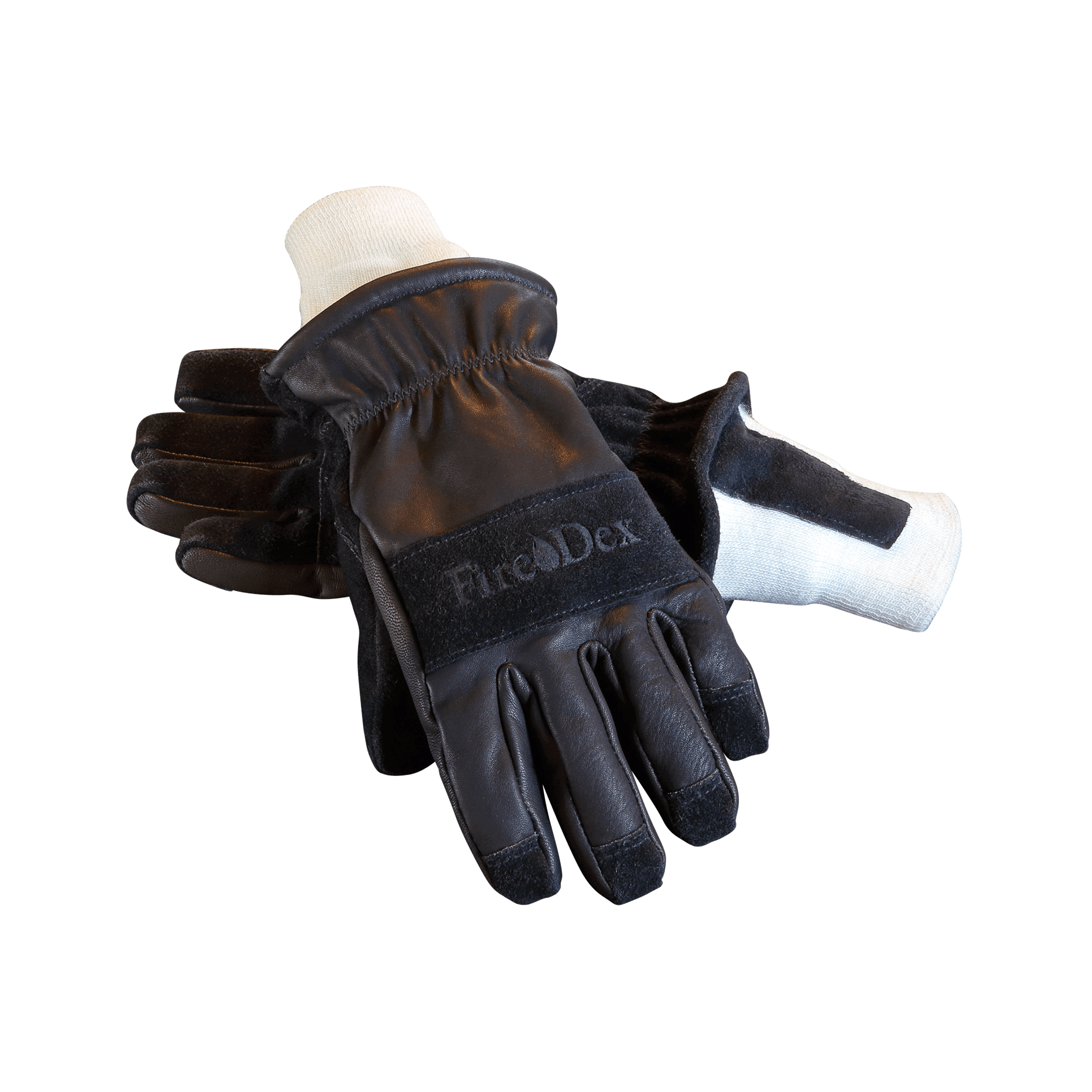 Fire-Dex Dex-Pro Gloves with knit wrists