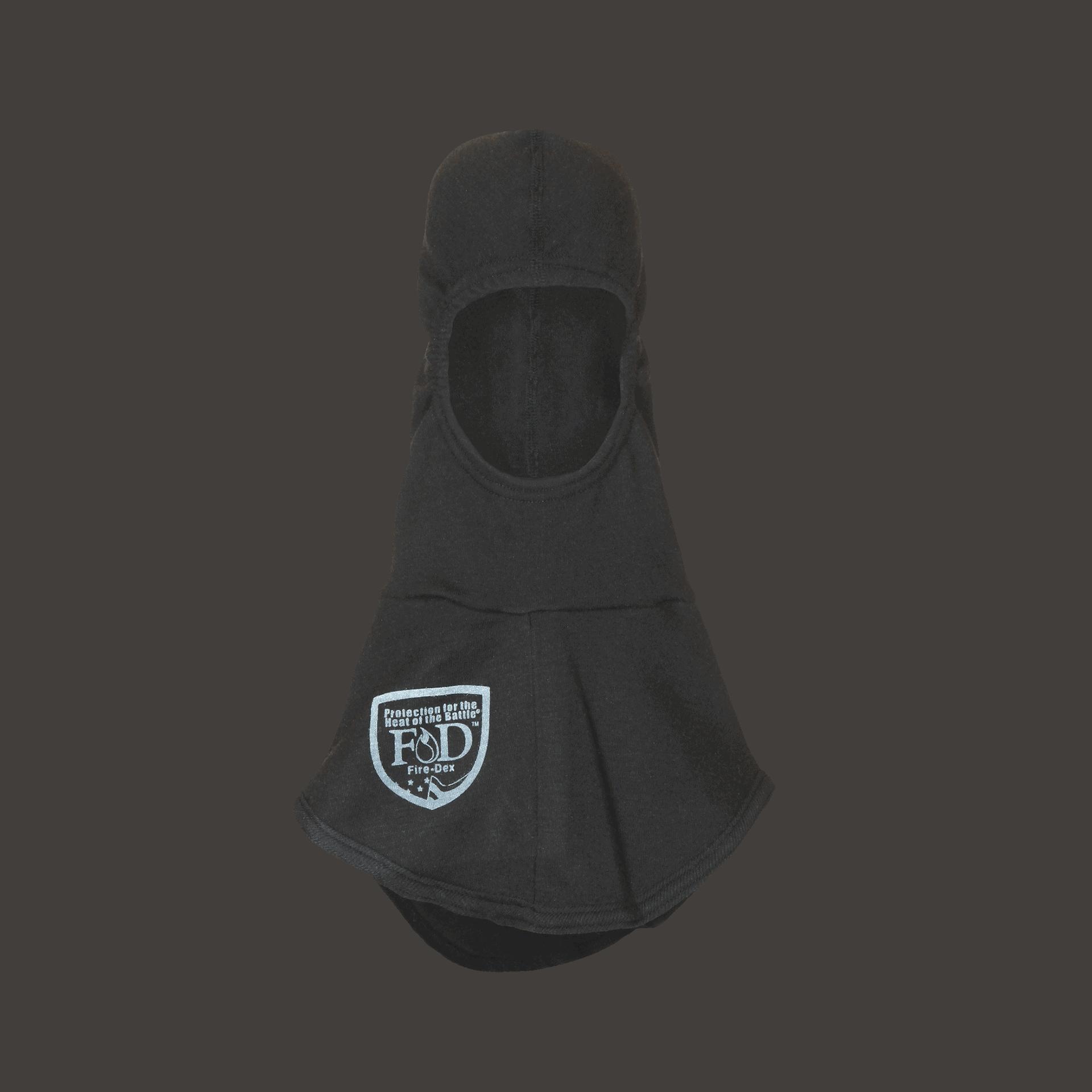 Classic H37 Fire Hood- black