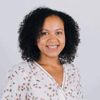 Alexa Green, Content Coordinator