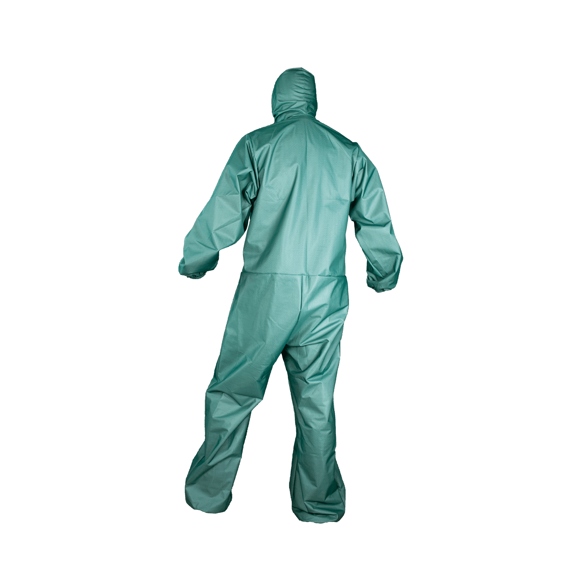 AAMI Level 3 Isolation PPE Coverall