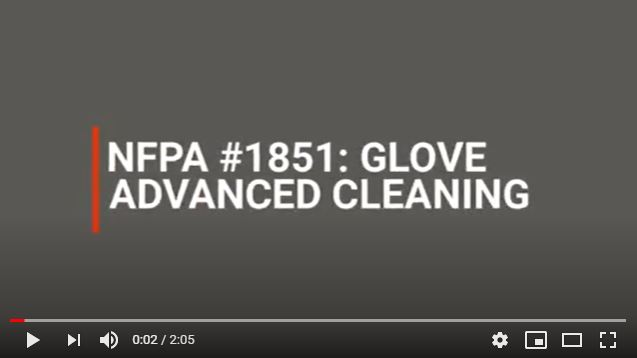 Glove Advanced Cleaning Video Cover