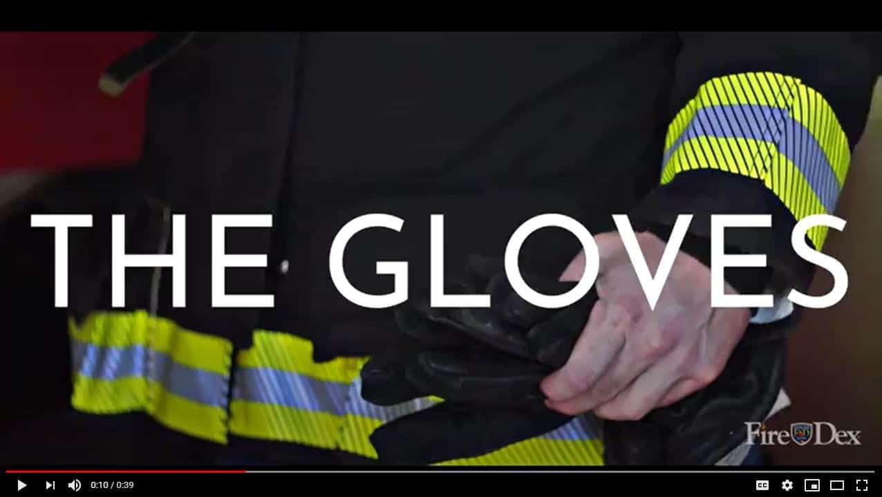 Camden Testimonial Video for Dex-Pro Gloves