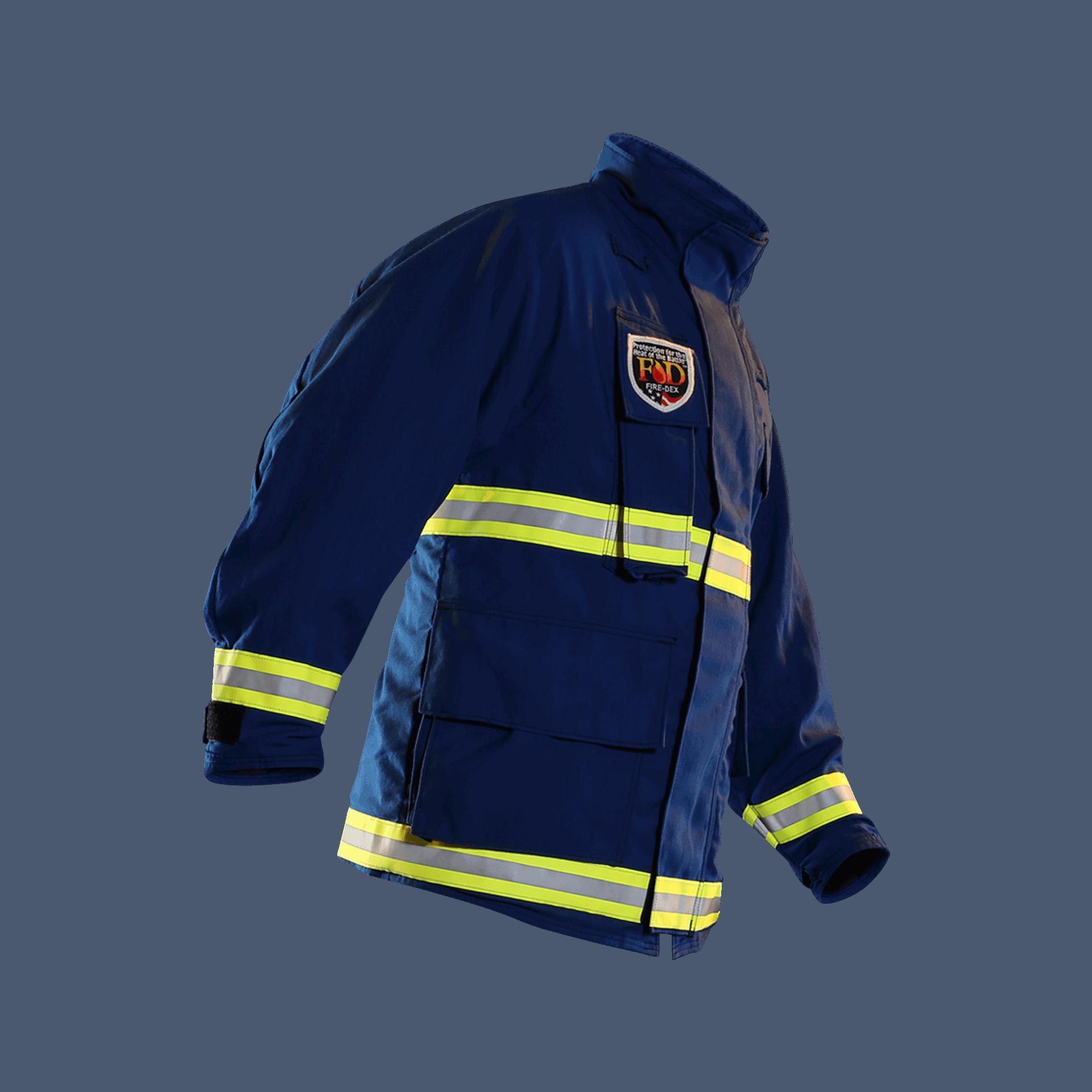 EMS gear- jacket