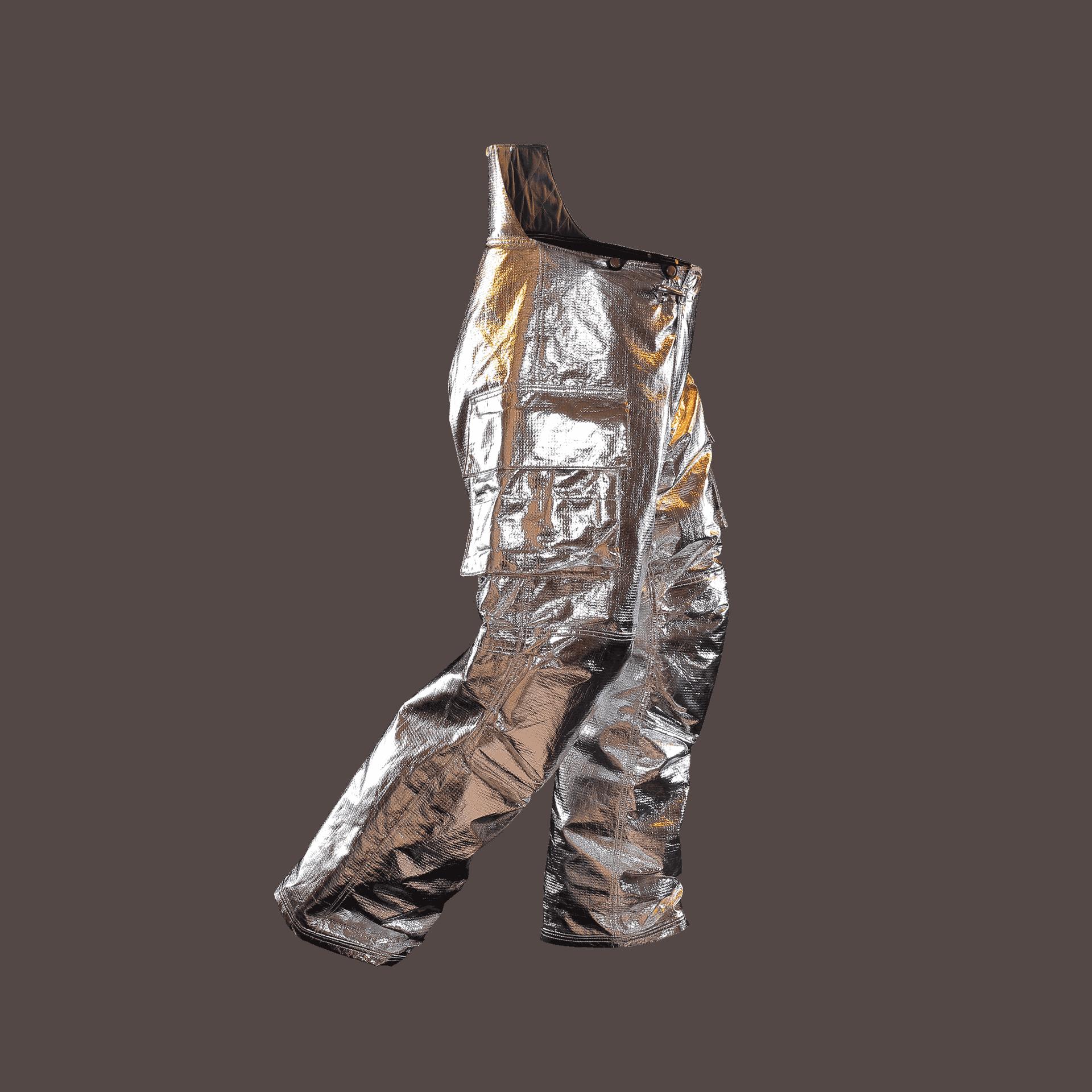 Proximity Fire Suit- Pant