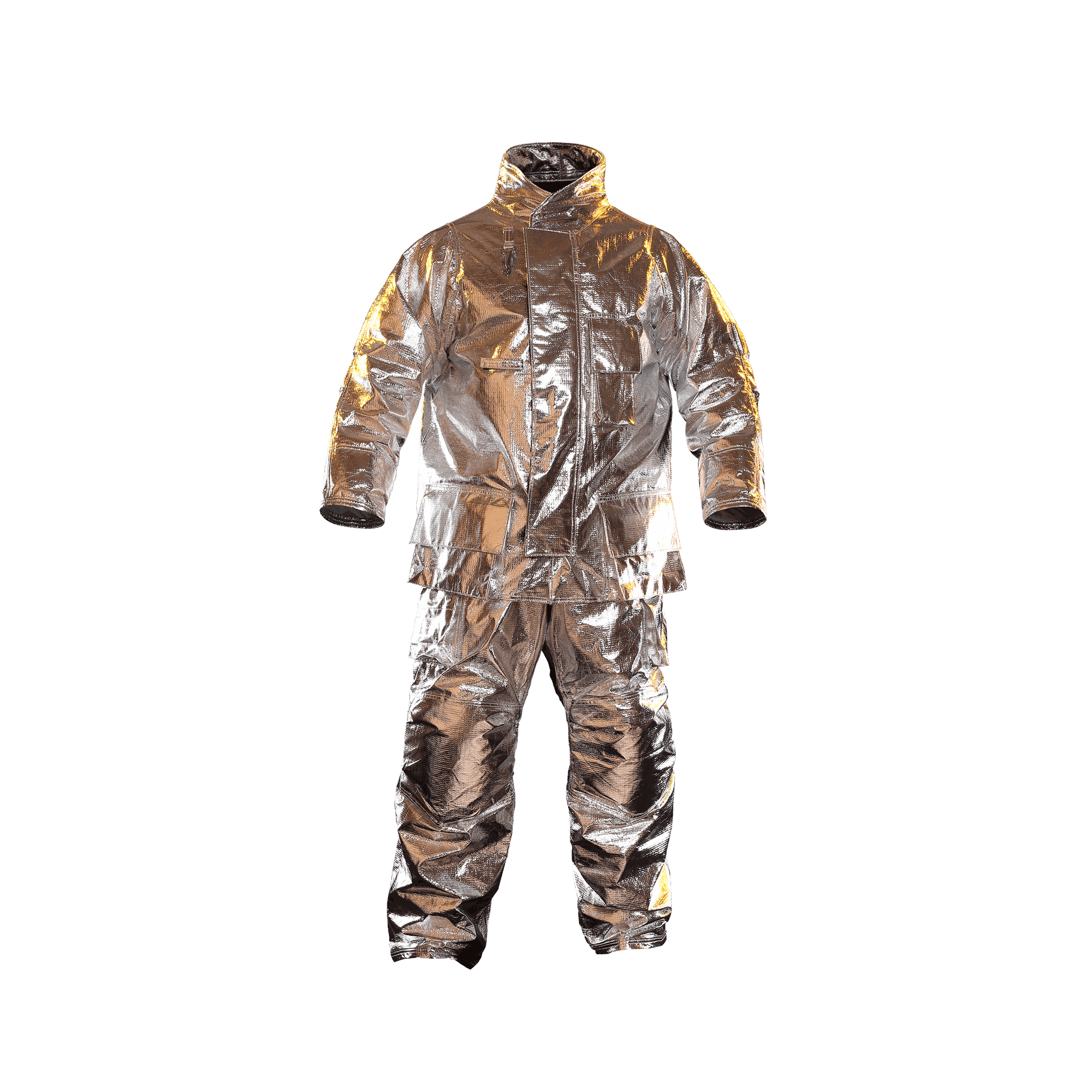 Proximity Fire Suit- Full Body Front