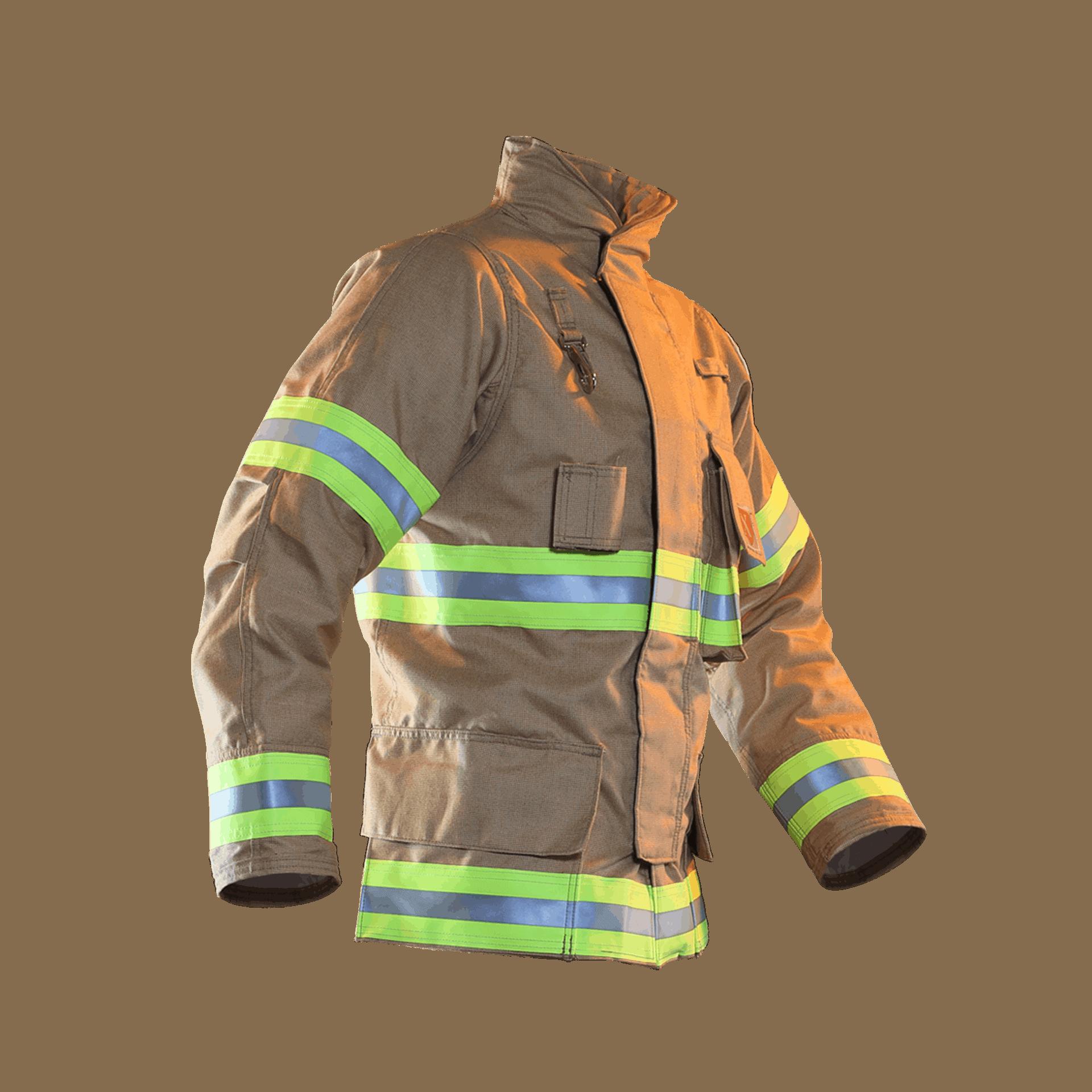 FXR Turnout Gear Coat