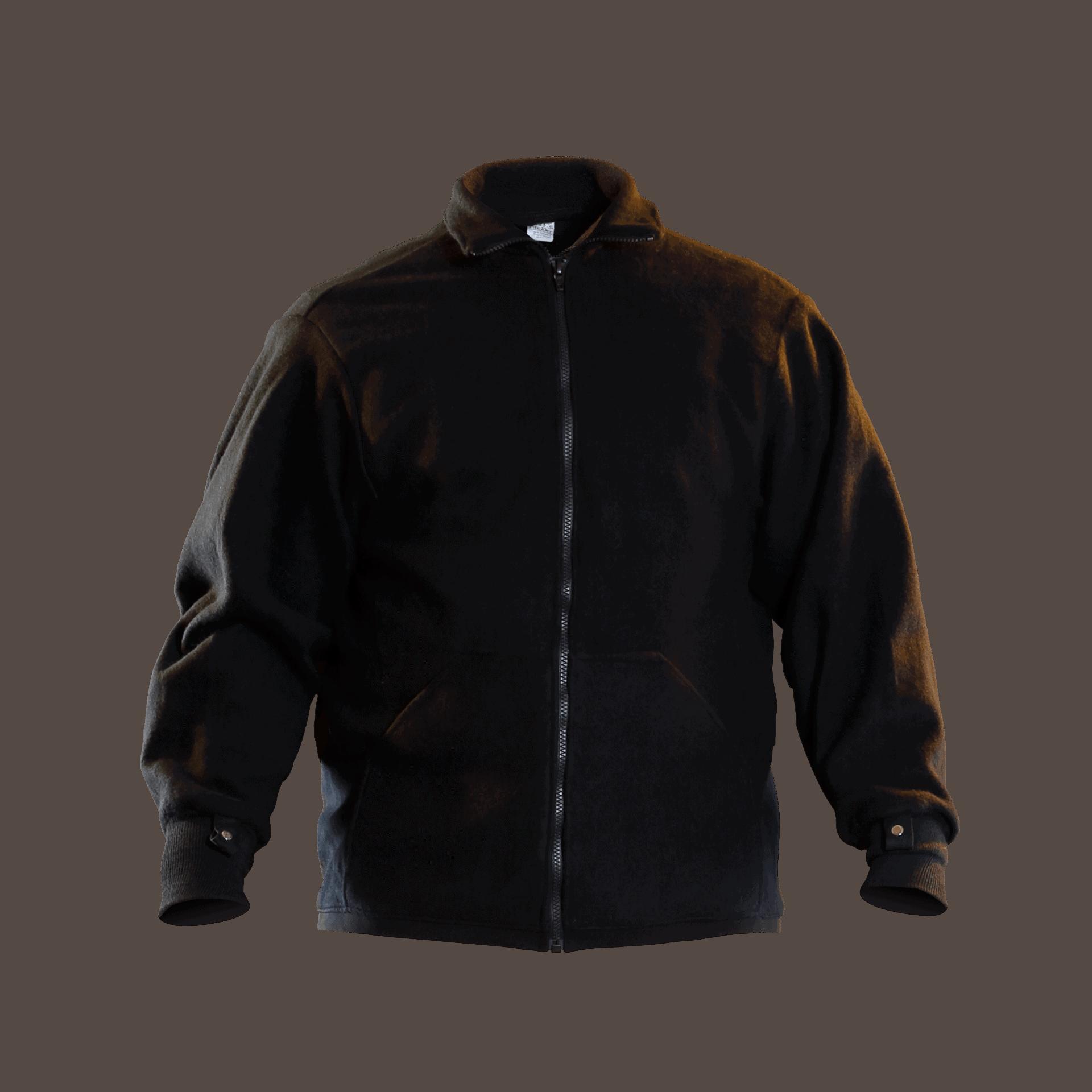 USAR jacket fleece liner