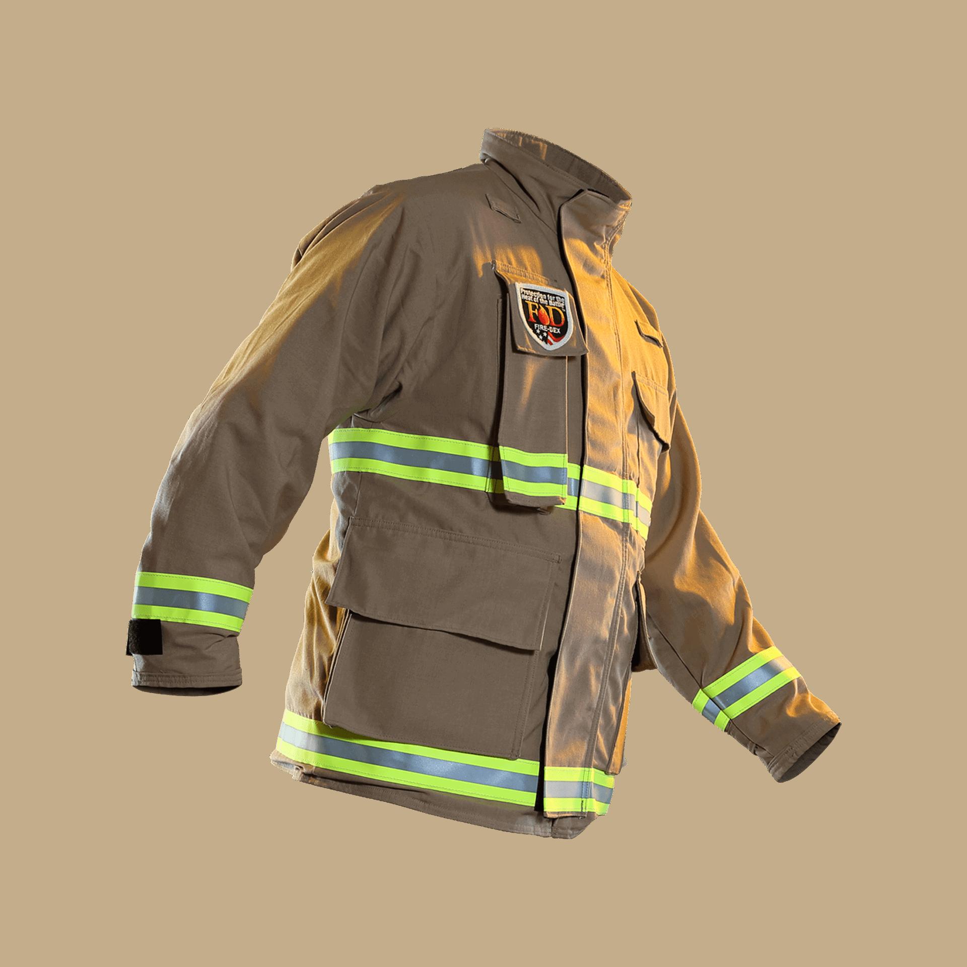 USAR tan Jacket