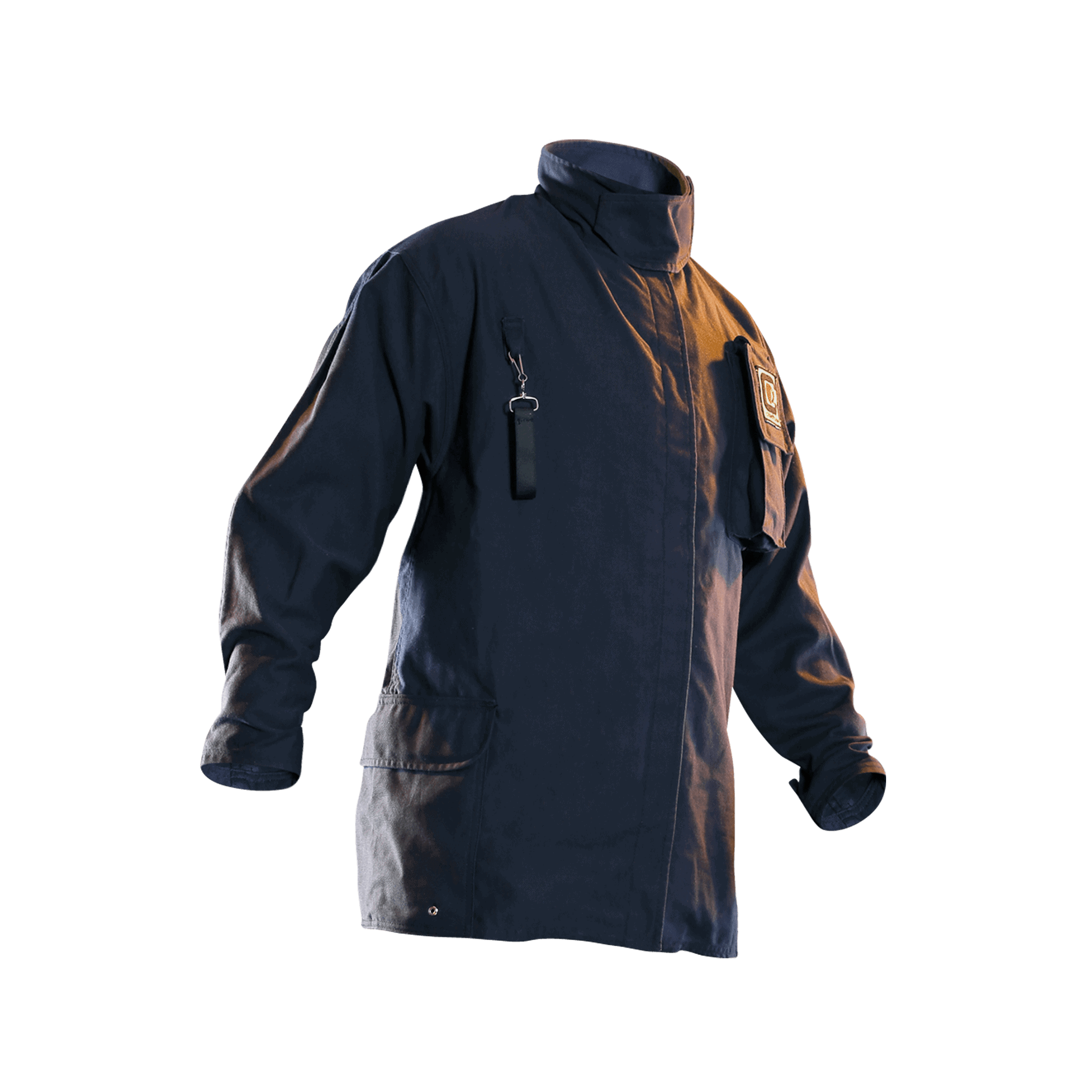 wildland coverall- FR Cotton- jacket