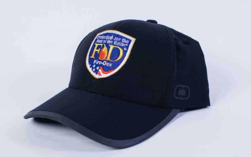 Fire-Dex Ball Cap