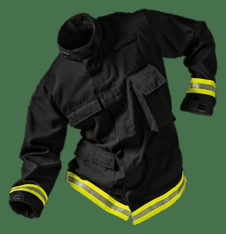 TECGEN51 Fatigues Standard Coat