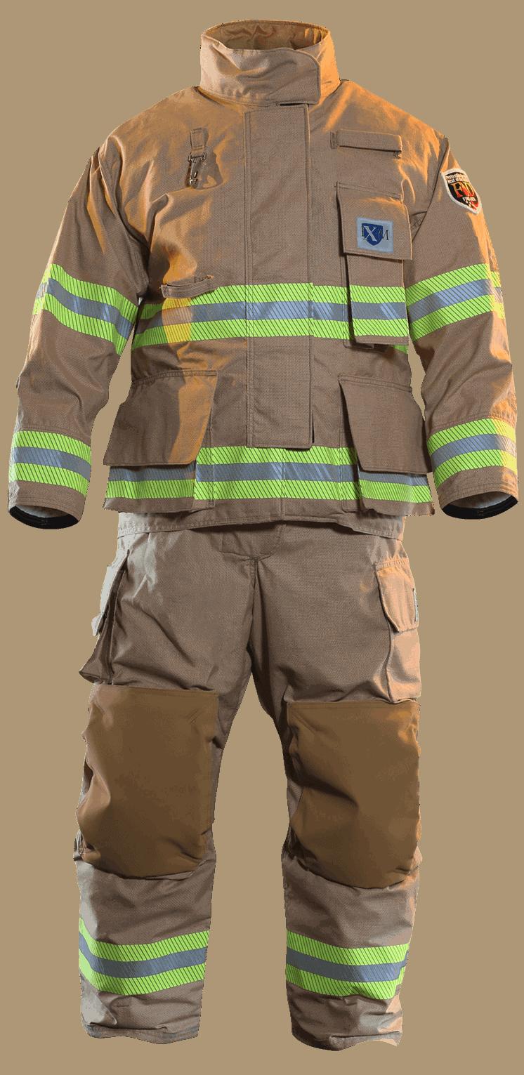 FXM Tight Crop full Suit