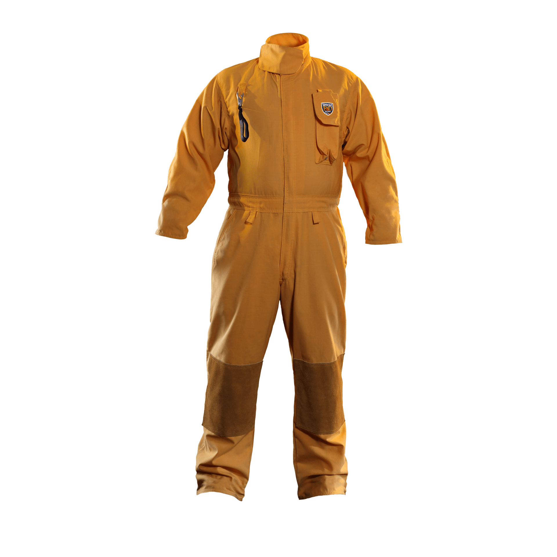 FireDex_AlternativePPE_Wildland_Coverall_FullBodyFront_FDX