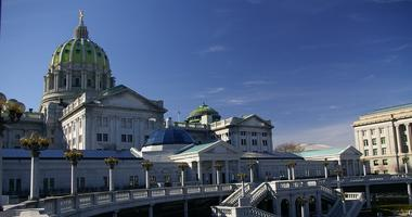 For A Change, A Clear Path For A New PA Budget