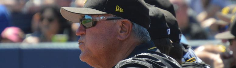 Clint Hurdle Says Pirates Have Real Goals of Winning Sixth World Series