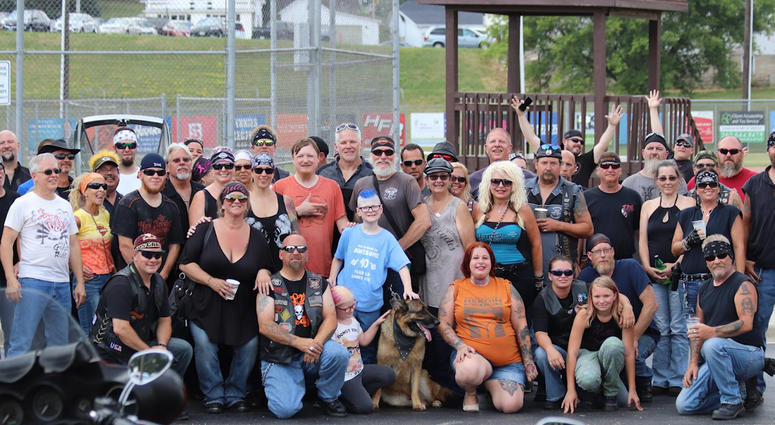500 Bikers Surprise Boy with Autism at 10th Birthday Party.jpg