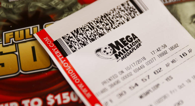 Mega Millions Jackpot is over 1 billion