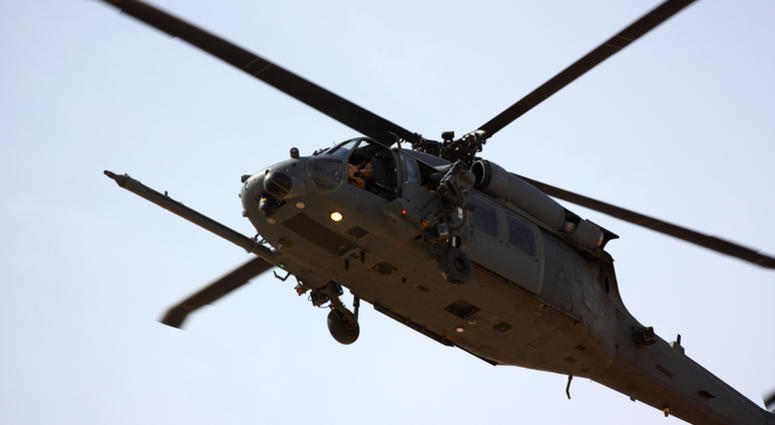 Pittsburgh officials say they know all about it. In fact they were involved in planning for Department of Defense military helicopters and personnel training in and around town for the past week and a half.
