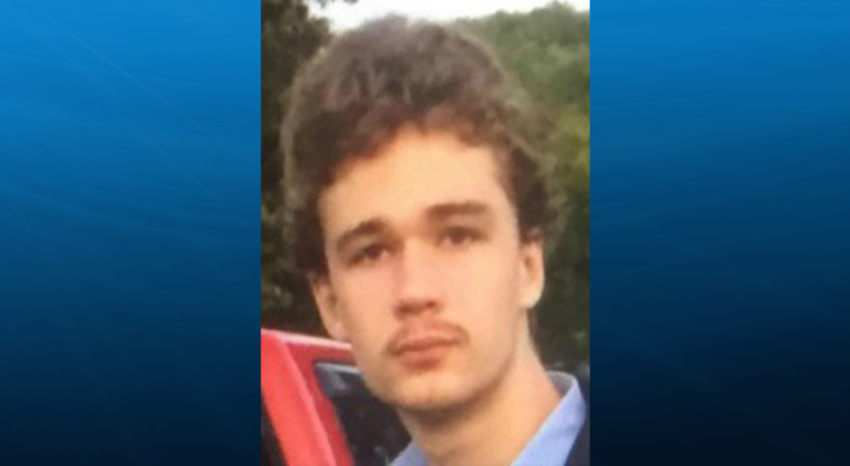 State Police Asking For Help Finding A Missing 20 Year Old Greene County Man