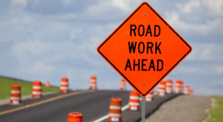Road Construction This Weekend In Ross And Hopewell