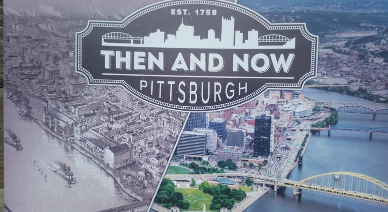 As Pittsburgh prepares for the 2020 U.S. Census, a KDKA radio report looks at the future of Pittsburgh's population and the people who live here.