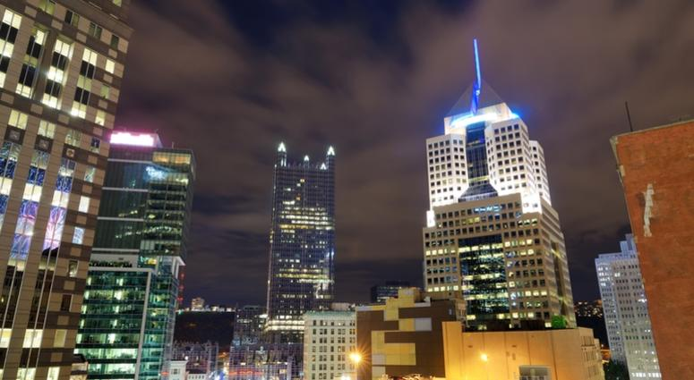 Highmark Building in Downtown Pittsburgh