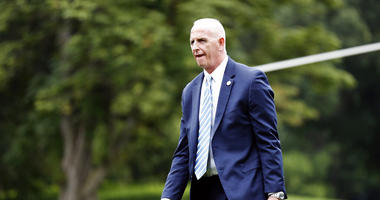 Director of Oval Office Operations Keith Schiller