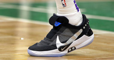 Nike's latest performance basketball shoes