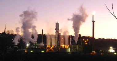 For the first time, Pennsylvania has goals for reduction of greenhouse gases that contribute to global warming.