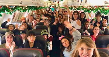 Over 650 Gold Star Families Get Free Trip To Disney World Thanks To Gary Sinise Foundation