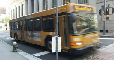 The new CEO of the Allegheny County Port Authority wants to see more buses and LRT cars arriving at stops and stations on-time.