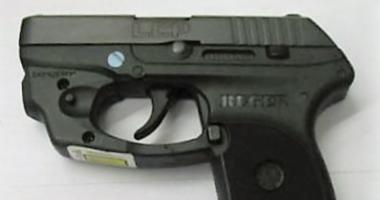 Loaded Handgun Stopped At Pittsburgh International Security Checkpoint