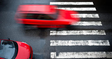 More pedestrians are being hit by vehicles in Pennsylvania and a new report says more of them are dying.