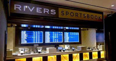 Rivers Casino Sportsbook