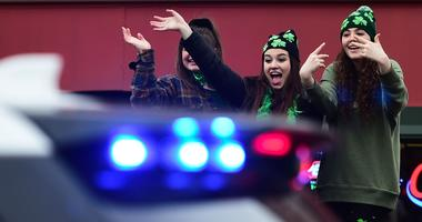 City of Pittsburgh officials are making plans for all the traffic and trash expected when thousands of celebrants converge on the South Side following the St. Patrick's Day parade.
