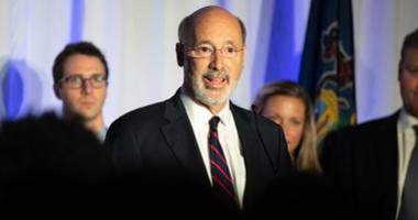 Ahead Of Major Storm; Governor Wolf Issues Emergency Declaration For PA