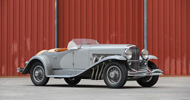Vehicle Sells for Incredible $22 Million in Most Expensive American Car Sale Ever