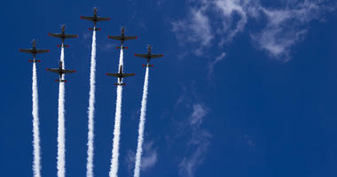 Westmoreland County Airshow