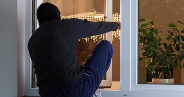 Homeowners can prevent break-ins before going on vacation.