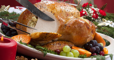 Gobble gobble: Low turkey Prices Cut Thanksgiving Meal Cost