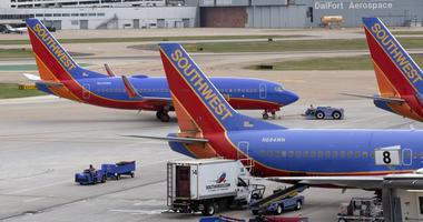Southwest Airlinesq